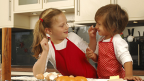 Tips on Encouraging Kids to Eat Healthy